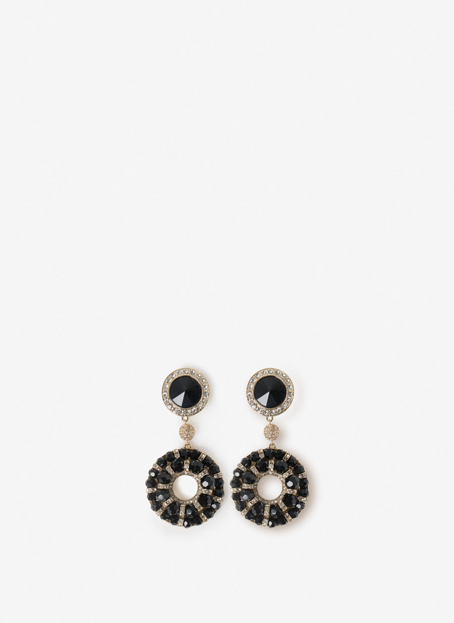 Earrings (49 €)