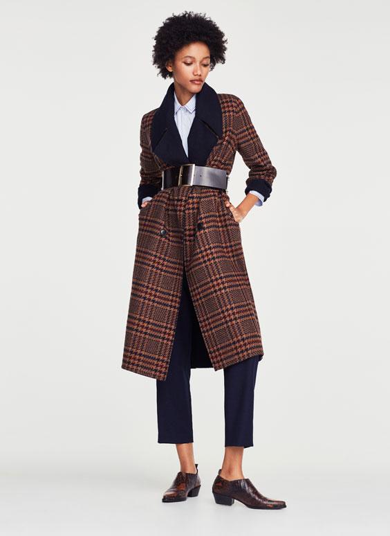 Dvipusis paltas
