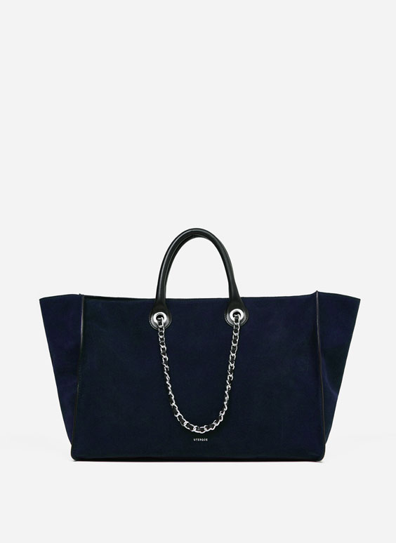 Shopper doble asa