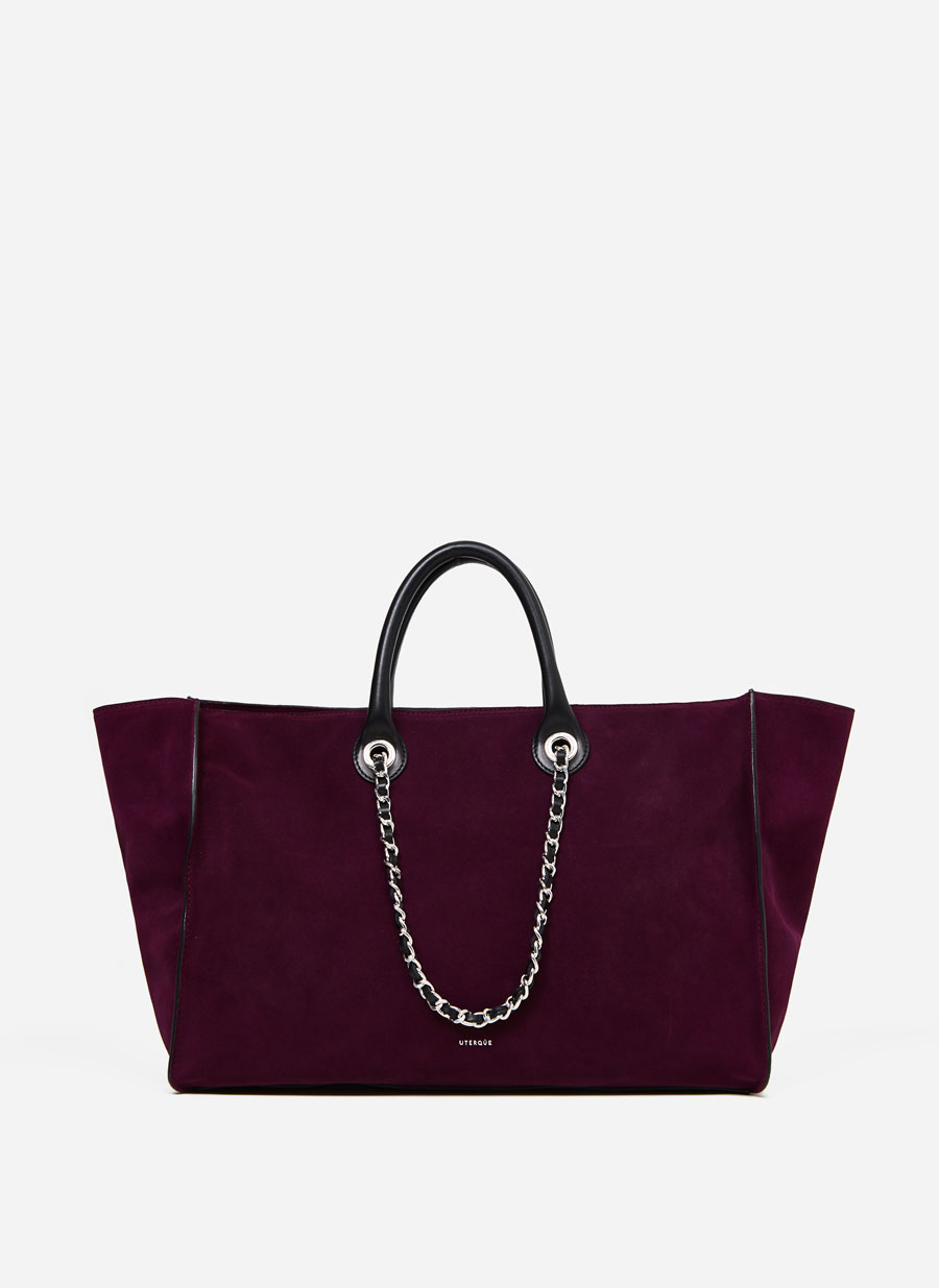 ... Double handle tote bag - View all - Bags and accessories - Bags and  accessories ... b8a39c3c36a26