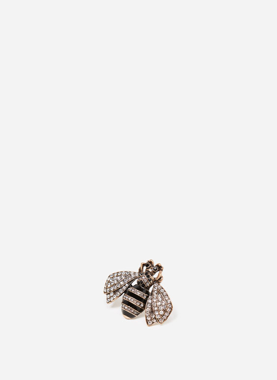 Queen bee ring