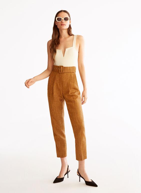 Linased püksid