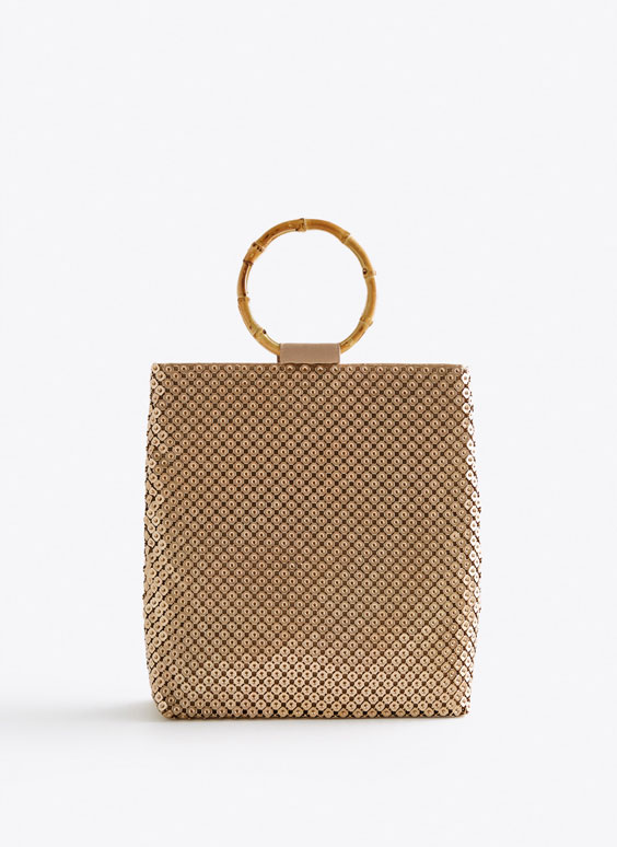 Sac maille