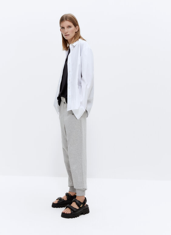 Pantalon jogger IN/OUT