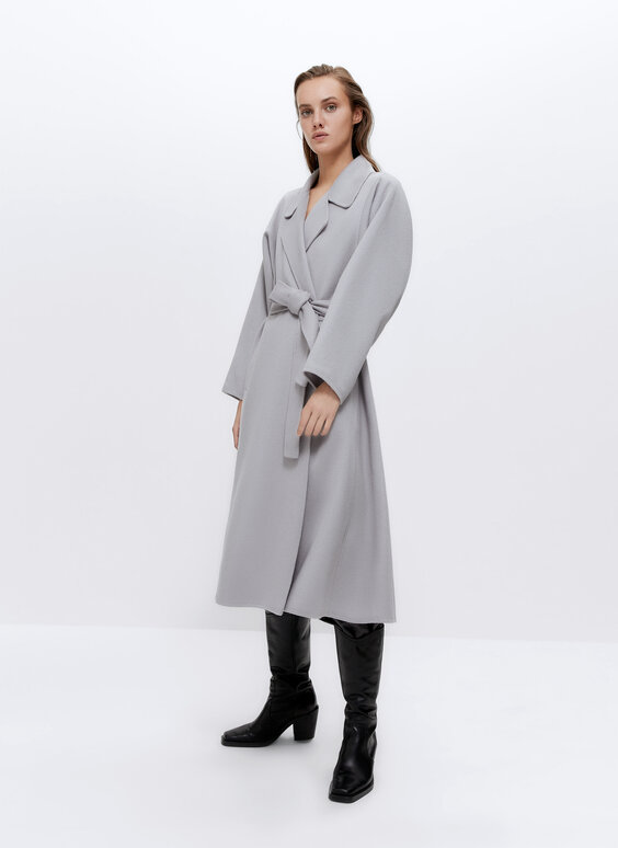 Long coat