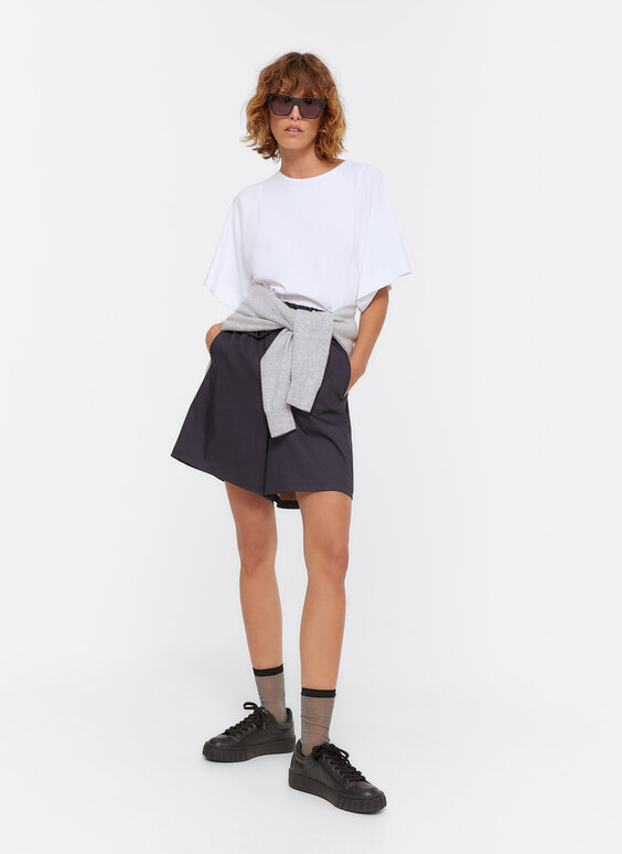 Oversized T-shirt