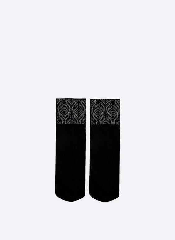 Puošnios kojinės
