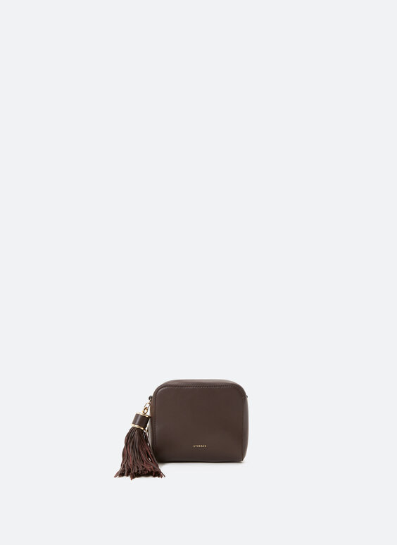 Crossbody kabelka so strapcom