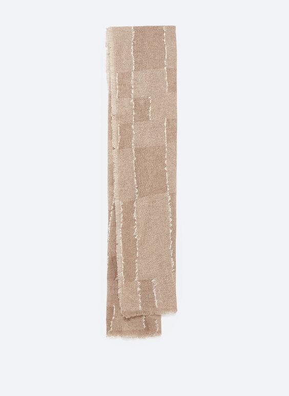Bufanda lana