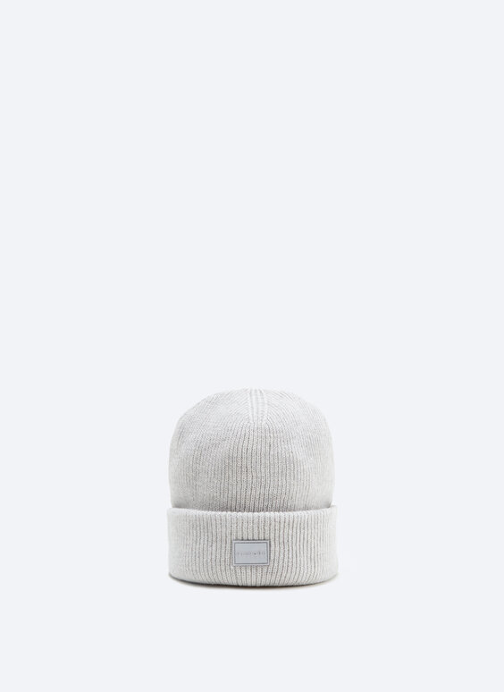 IN/OUT beanie