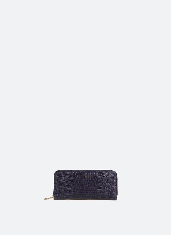 Elegantná peňaženka