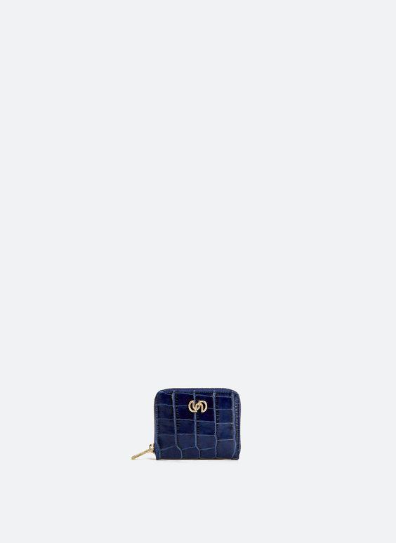 Mini-Brieftasche