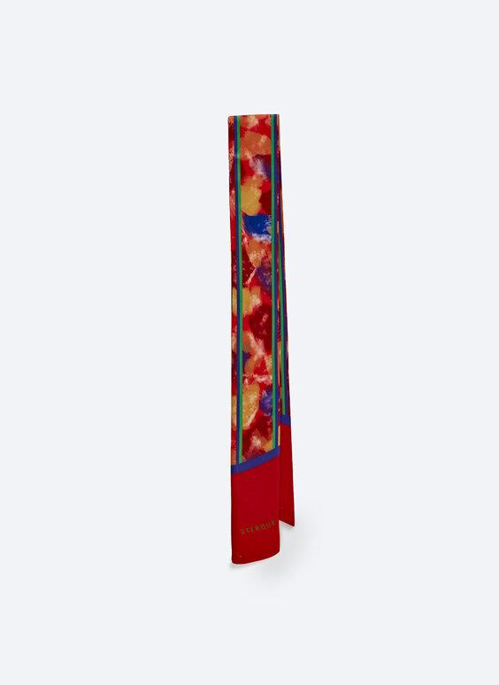 Spices mini scarf