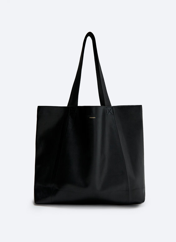 Bolso shopper pel