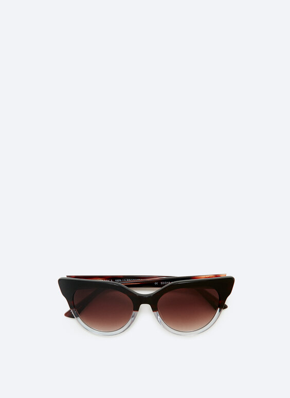 Contrast sunglasses