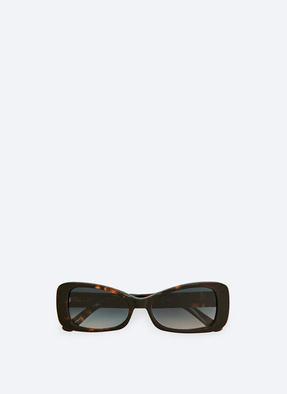 A-line sunglasses