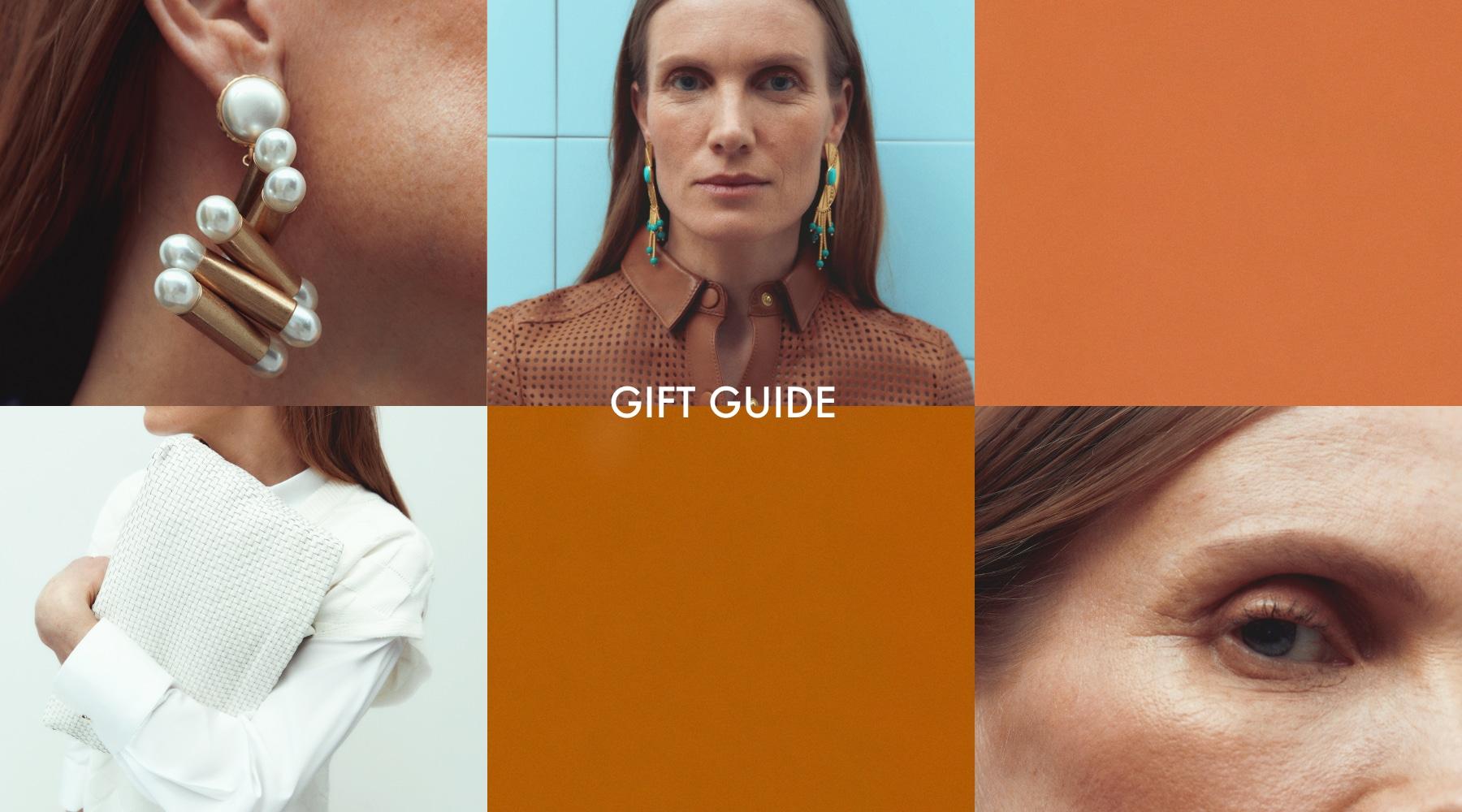 Guift Guide