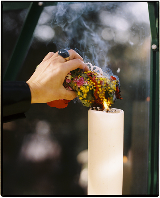 Valentine's Day Rituals P4